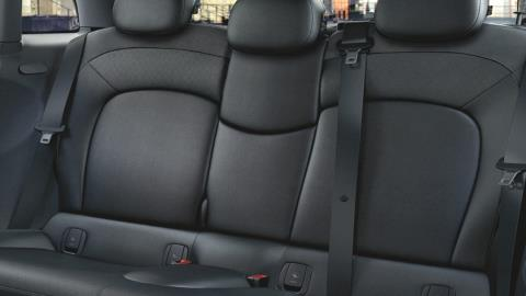 MINI Hardtop 4-door 2020 interior