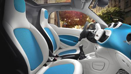 2017 smart fortwo overview and comparison to similars in length. Black Bedroom Furniture Sets. Home Design Ideas